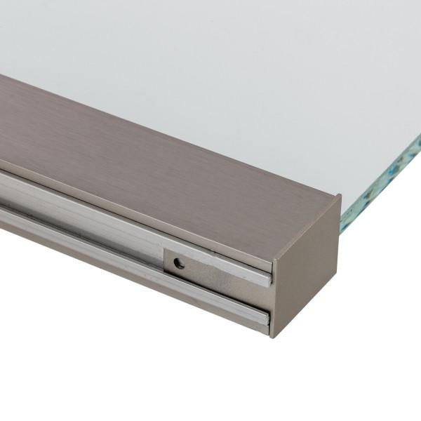 PCSdesign GTW Premium Glastrennwand-Profile